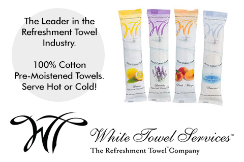 White Towel Services, Inc.