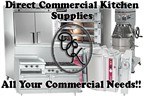 Direct Commercial Kitchen